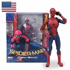 Action Figure Spider Man Homecoming Collectible PVC Model Toy Gifts For Sale