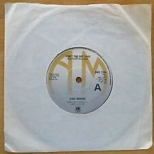 ELKIE BROOKS - DON'T CRY OUT LOUD / GOT TO BE A WINNER - A & M Records - 1978