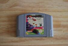 FIFA 98 pour Nintendo 64