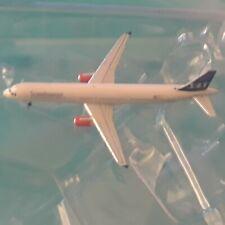 1:500 herpa wings STAR JETS MODEL SAS SCANDINAVIAN A 321
