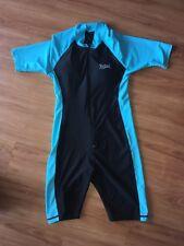 Yobel Womens Skin Suit Water Cycling Large