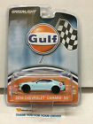 GULF Tampo * 2016 Chevrolet Camaro SS * 2016 Greenlight Hobby Only