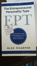The Entrepreneurial Personality Type by Charfen
