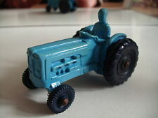 Tomte Laerdal Stavanger Norway Tractor in Blue