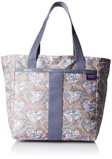 LeSportsac Women's Liberty X Essential Small Everyday Tote Bag - Amy Jane Lilac