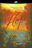 Hope (Brides of the West #3) (HeartQuest) by Lori Copeland