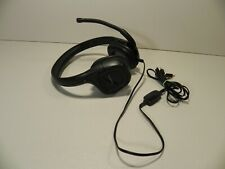 Plantronics GameCom 307 Headset for Computer PC Gaming Stereo Skype or Android