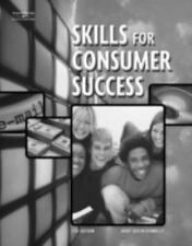 Skills for Consumer Success (with CD-ROM) (Title 1) by Donnelly, Mary Queen