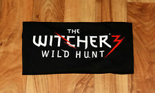 The Witcher 3 Wild Hunt rare promo T-Shirt from Gamescom 2014 PS4 Xbox One