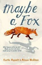 Maybe a Fox-ExLibrary