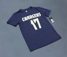 Phillip Rivers LA Chargers Jersey Blue Youth (NWT Retail $28)