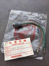 "Honda CB250RS 17920-471-000 Throttle ""B"" Close Cable"