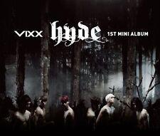 Vixx - Hyde [New CD] Extended Play