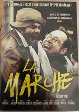 LA MARCHE  JAMEL DEBBOUZE  DVD TBE