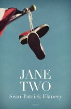 JANE TWO - FLANERY, SEAN PATRICK - NEW PAPERBACK BOOK