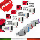 Pendrive Kingston DT-50 8GB 16GB 32GB 64GB USB 3.0 3.1 Chiavetta Memory Stick