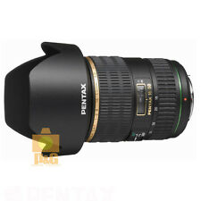 NEW BOXED PENTAX SMC DA 16-50mm F/2.8 F2.8 ED AL IF SDM LENS FOR K-3 K-5 K-7