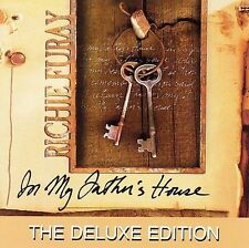 RICHIE FURAY - In My Father's House - ex POCO & Buffalo Springfield