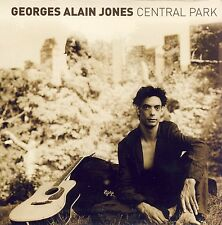 GEORGE ALAIN JONES - Central Park