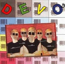 DEVO - Duty Now for the Future- New Sealed CD