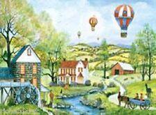 Jigsaw puzzle Landscape Summer Surprise 500 piece NEW