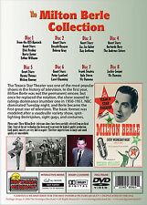 Milton Berle Collection - Classic TV DVDs