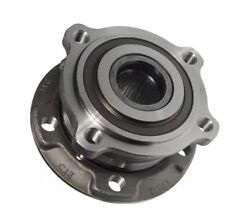 FRONT WHEEL HUB BEARING ASSEMBLY FOR BMW X5 X6 2007-2015 NEW LOWER PRICE