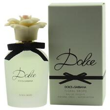 Dolce Floral Drops by Dolce & Gabbana EDT Spray 1 oz