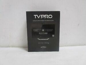 TV PRO SMART TV BOX (MODEL HD5) W/ CAMERA & 2GB RAM NEW SEE PHOTOS SHIPS FREE!