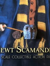 Star Ace Fantastic Beasts Newt Scamander Demiguise Head loose 1/6th scale