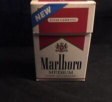 Marlboro Medium Counter Display Box