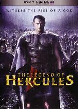 The Legend of Hercules (DVD, 2014)