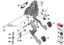 Genuine BMW F06 F06N F10 F10N F11 Clutch Pedal Stop Buffer OEM 35216795388