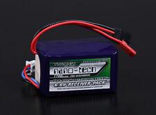 RC Turnigy nano-tech 1700mAh 2S1P 20~40C LiFePo4 Receiver Pack