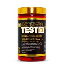 TRIANDROBOL TESTO PLUS 60tabs GOLD LABEL-FREE BSC Shaker