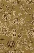 Ralph Lauren Brown Beige Wallpaper Stylized Paisley LCW40594 Double Rolls
