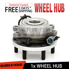 515065 Front Wheel Hub Bearing For 05-2015 FRONTIER [4WD][AWD] S/SV/LE/SL/PRO-4X