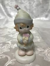 Precious Moments Figurine 139521, You Make The World A Sweetest Place