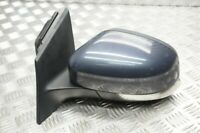 FORD FOCUS MK3 NS WING MIRROR MANUAL FOLD IN MIDNIGHT SKY 2011-2015 YP13
