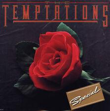 Temptations - Special - New LP