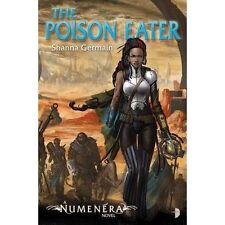 The Poison Eater, Good Condition Book, Shanna Germain, ISBN 9780857666345