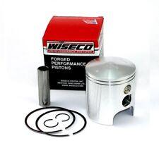 kit Piston forgé Wiseco 54mm + cage a aiguille Kawasaki 125 KX 03-09