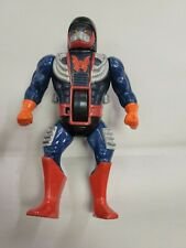 Vintage MOTU He-Man Dragstor Loose Action Figure