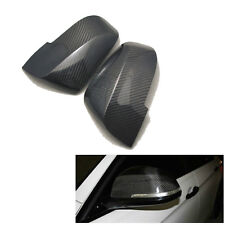 Carbon Fiber Rear View Mirror Covers For BMW F20 F21 F22 F23 F30 F31 F32 F35 E84