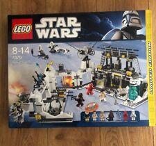 LEGO Star Wars Hoth Echo Base (7879)
