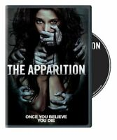 The Apparition [DVD] [2012] NEW!