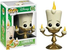 Lumiere - Beauty and the Beast Pop! Vinyl