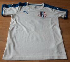 Jsg Mellendorf xl youths Puma football shirt.