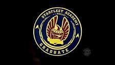 Star Trek 50th Anniversary Starfleet Academy Cadet Graduation Challenge Coin