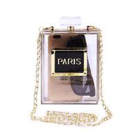Womens Handbag Wedding Party Clutch Bag Ladies Perfume Evening Bridal Bag Purse